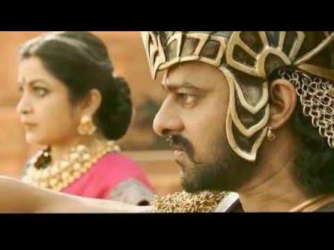 Bahubali 2 | Mass scene | Tamil |