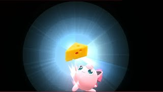 Cheesepuff 2 – More Really Really High-Level Jigglypuff Play; Hope you enjoy!