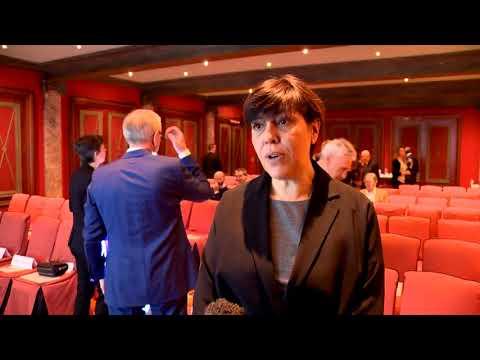 """Conférence Économique """" La Russie et le monde en 2018 """""""