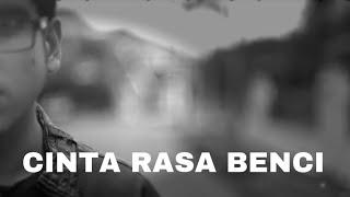 "Video Bobby Maulana ""Cinta Rasa Benci"" MP3, 3GP, MP4, WEBM, AVI, FLV November 2017"