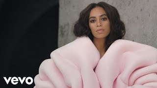 Solange Cranes In The Sky music videos 2016