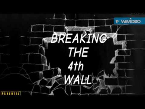 Breaking the 4th wall podcast episode 14: End of Season 1!!