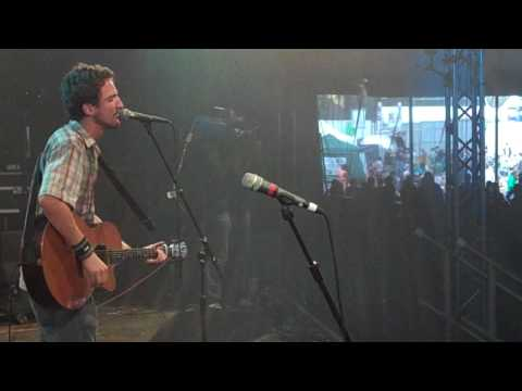 The Ballad of Me and My Friends Frank Turner Reading 2009