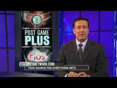 Video: Brooklyn Nets fall to the Boston Celtics, 91-84 - Post Game Plus