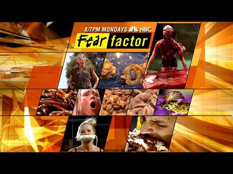 Fear Factor Season 1 Episode 6 (US)