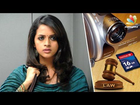 Facebook should ban users posting Bhavana's Molested Videos | Supreme Court Order