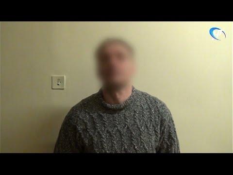 Был задержан подозреваемый в совершении серии краж автомобилей