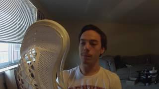 Warrior Evo Warp Pro Review Video