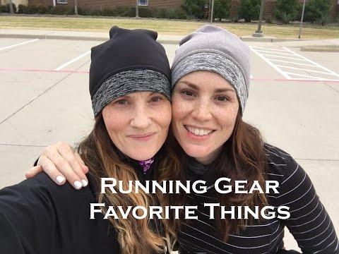 Running Gear Favorites! |Half Marathon Gear| April Faves