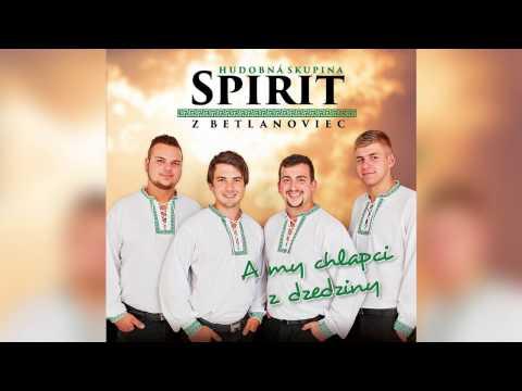 SPIRIT - Perecar, Popod chotár