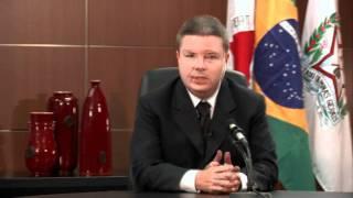 Palavra do Governador 5 - Antonio Anastasia fala sobre segurança pública