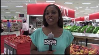 Winn Dixie Store Gets Major Makeover
