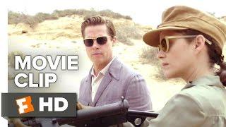 Nonton Allied Movie Clip   Target Practice  2016    Brad Pitt Movie Film Subtitle Indonesia Streaming Movie Download