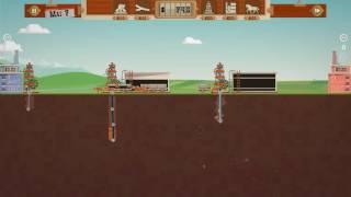 Et voici une vidéo découverte façon Let's Play du jeu indé Turmoil qui vous place à la tête d'une exploitation pétrolière !Un jeu assez calme et à vocation scoring, vaut-il ses 10 euros ? On teste ça !http://twitter.com/eParcurien