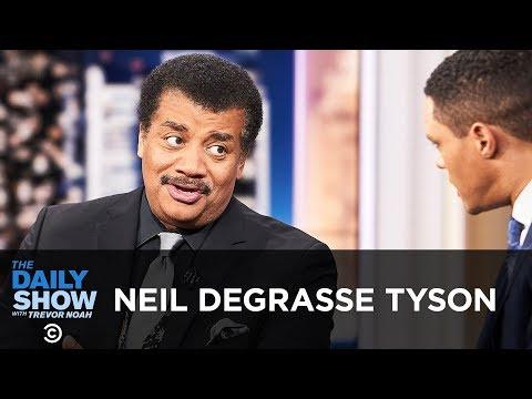 "Neil deGrasse Tyson - ""Accessory to War"" & Arming Society with Knowledge 