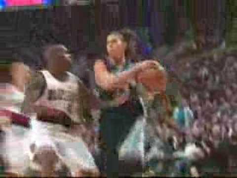 LaMarcus Aldridge against Grizzlies