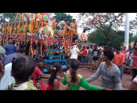 Video Rath yatra P.H.D Barbil download in MP3, 3GP, MP4, WEBM, AVI, FLV January 2017