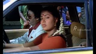 Mella Thiranthathu Kathavu - Radha Buildup Comedy
