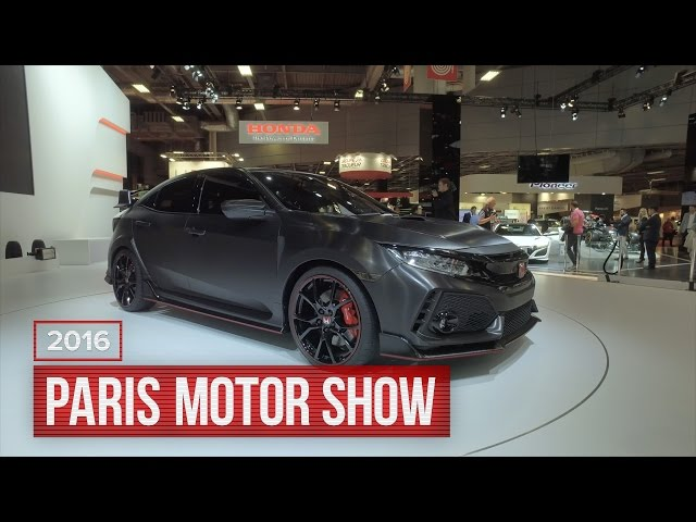 the next honda civic type r is coming to america. Black Bedroom Furniture Sets. Home Design Ideas