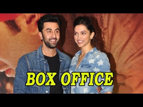 Box Office: Ranbir Kapoor, Deepika Padukone's Ta