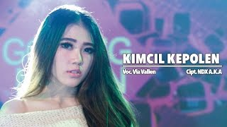 Video Via Vallen - Kimcil Kepolen (Official Music Video) MP3, 3GP, MP4, WEBM, AVI, FLV Mei 2018