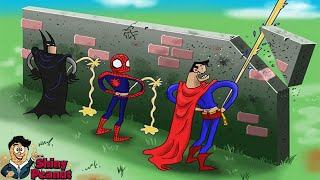 Video Inilah Jadinya Kalo Superman...? Komik Kocak DC Marvel yang Ngocok Perut MP3, 3GP, MP4, WEBM, AVI, FLV Desember 2018