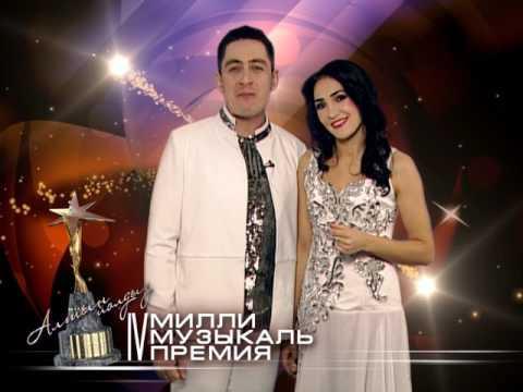 """Национальная музыкальная премия """"Болгар радиосы"""" - это ваш выбор!  Зинира и Ризат Рамазановы."""