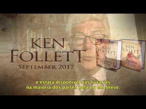 Uma mensagem de fim de ano de Ken Follett