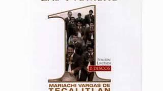 El triste (audio) Mariachi Vargas
