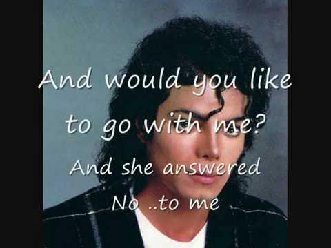 Tekst piosenki Michael Jackson - Much Too Soon po polsku