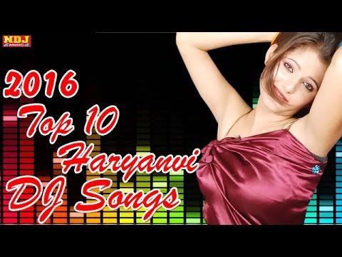 Video Top 10 Haryanvi Songs || Superhit Haryanvi Dj Song || Non Stop हरियाणवी Songs || Biggest Hits of2016 download in MP3, 3GP, MP4, WEBM, AVI, FLV January 2017