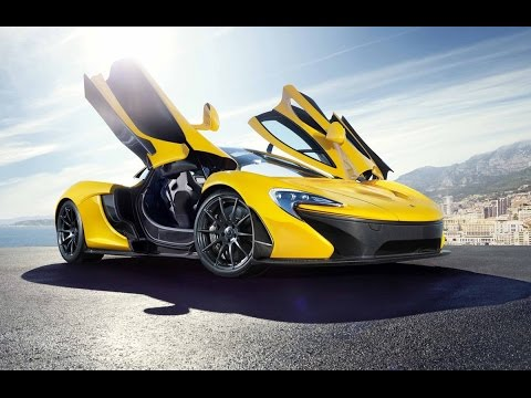 Need For Speed Most Wanted 2005 (NEED FOR SPEED RIVALS-ZEPHYR'S McLAREN  P1) SO FAST!!!