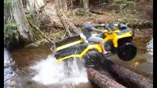8. Extreme 6x6 ride | How to do it right