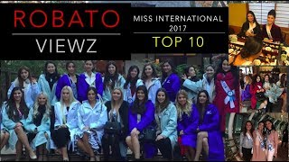 Video Miss International 2017 Forecast : THE TOP 10!!! It was Difficult. MP3, 3GP, MP4, WEBM, AVI, FLV September 2018