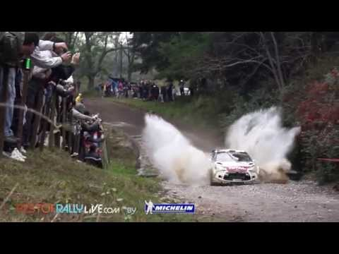 The Race - 2014 WRC Rally Argentina - Best-of-RallyLive.com