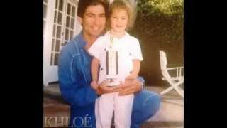 Dad Robert Kardashian - YouTube
