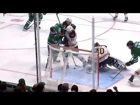 Video: Boston Bruins vs Dallas Stars   NHL   NOV-16-2018   21:00 EST