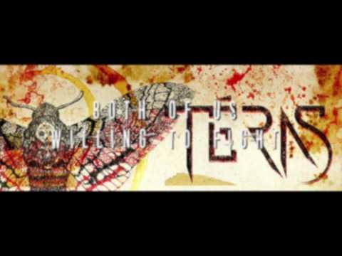 Téras - Bond Beyond Blood (Lyric Video)