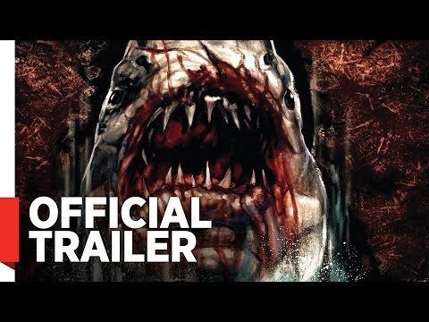 HOUSE SHARK (2017) Official Trailer