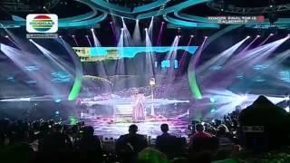 EGA Kuningan  Terlena    Grup 5 KONSER FINAL 9 April 2015