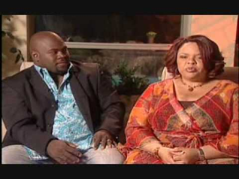 A Conversation With David And Tamela Mann Actionnews Abc Action