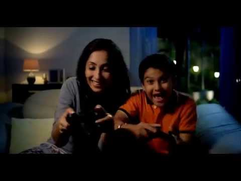 Zandu Gel Balm Junior TVC