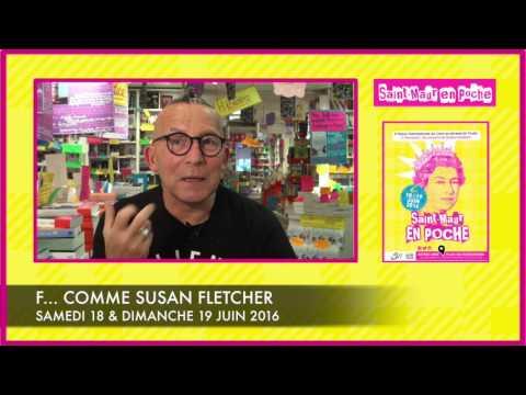 Vid�o de Susan Fletcher