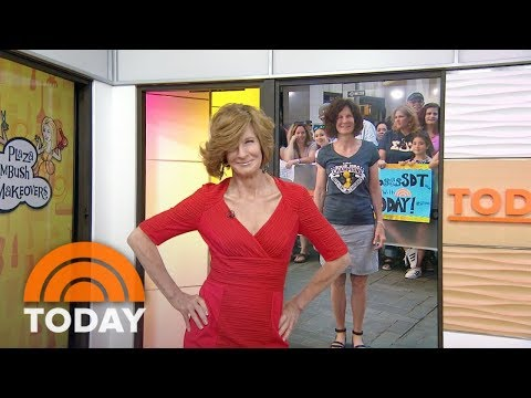 The Best Ambush Makeovers Of 2017 | TODAY