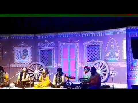 Video Mari Veni Ma Char Char Phool   Priti Savla Gandhi   Live Show download in MP3, 3GP, MP4, WEBM, AVI, FLV January 2017
