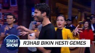 Video R3hab Bikin Hesti Gemes Pengen Meluk MP3, 3GP, MP4, WEBM, AVI, FLV Juni 2018
