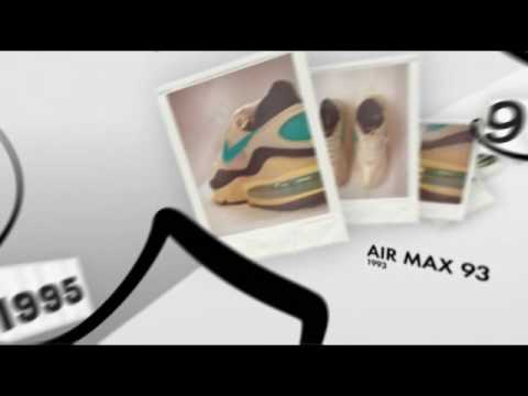 Nike Sportswear   Max to Maxim Video