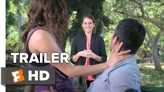 The Park Bench Official Trailer 1 (2015) -  Walter Perez, Nicole Hayden Movie HD