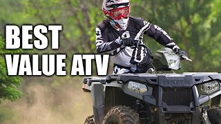 8. Best Value ATV