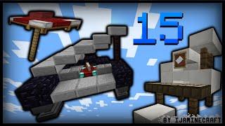 Minecraft - 15 Design Ideas